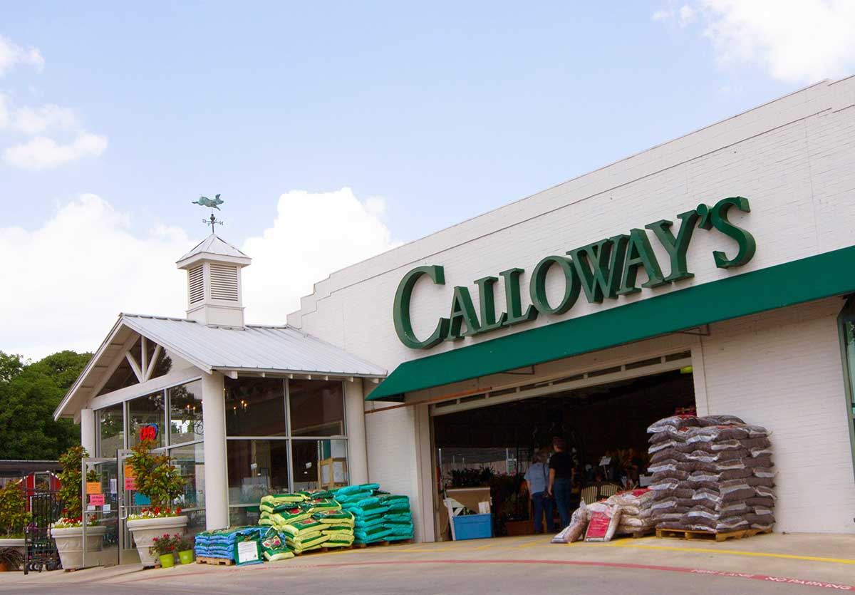 Calloway's Nursery, Inc.